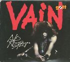 Vain / No Respect + Slipcase