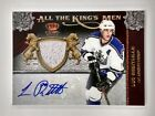 Luc Robitaille Cards, Rookie Cards and Autographed Memorabilia Guide 14
