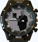 Alfred Hitchcock New Gt Series Sports Unisex Gift Watch