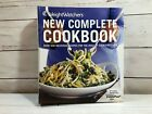 Weight Watchers New Complete Cookbook 2010 Hard Cover 3 Ring Binder Style