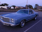 1977 Chevrolet Monte Carlo 1977 chevrolet monte carlo. Family Owned