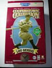 Baseball Starting Lineup Cooperstown Collection Lou Gehrig Poseable 12