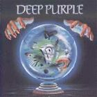 Slaves and Masters by Deep Purple (CD, Oct-1990, RCA)