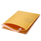 Kraft Bubble Mailers Padded Shipping Protection Envelopes Bubble - The Boxery