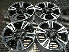 17 TACOMA WHEELS FACTORY Take Offs  OEM TOYOTA  Local Pickup Only