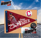 2019 ROAD TRIP STOP 21 CLEVELAND SIGNATURE SHANE BIEBER Topps Bunt Digital