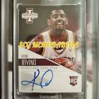 Kyrie Irving Rookie Cards and Autograph Memorabilia Guide 41