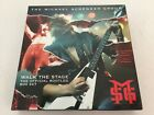 Michael Schenker Group: Walk the Stage: the Official Bootleg Box Set CD DVD: IFB