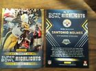 2014 Panini Super Bowl XLVIII Collection Football Cards 12