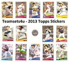 Guide to Collecting Sports Stickers with / for Kids 21
