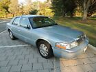 2003 Mercury Grand Marquis LSE for $4000 dollars