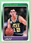 Top 15 Basketball Rookie Cards of the 1980s 23
