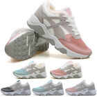 Women Fashion Running Sneakers Athletic Light Trekking Casual Gym Trainers Shoes