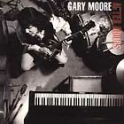 GARY MOORE - AFTER HOURS  (ORIGINAL 1992 VIRGIN RECORDS CD)