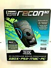 Creative Labs SB1300 Sound Blaster Recon3D External Card  FACTORY SEALED