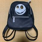 Disney Nightmare Before Christmas Backpack Perfect timing for Halloween F S A2