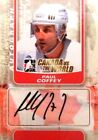 Maple Leaf Marvels: O-Pee-Chee and ITG Canada vs. the World Autographs 15