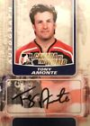 Maple Leaf Marvels: O-Pee-Chee and ITG Canada vs. the World Autographs 17