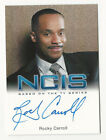 2012 Rittenhouse NCIS Autographs Gallery, Checklist and Guide 31