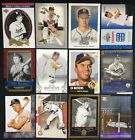 2001 Upper Deck Ultimate Collection Baseball Cards 9