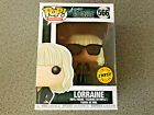 Funko Pop! Movies: Atomic Blonde - Lorraine #566 CHASE Limited Edition FREE SHIP