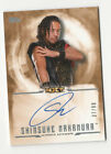 2017 Topps WWE NXT Wrestling Cards 15
