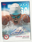 2016 Topps US Olympic and Paralympic Team Hopefuls Trading Cards 18