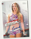 2016 Topps WWE Divas Revolution Wrestling Cards 5