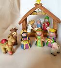 Oriental Trading Company Childrens Nativity Set