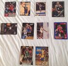 Lots Of Rare Basketball Cards Very Good Condition  Steph Curry James Harden