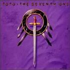 The Seventh One by Toto (CD, 1988, Columbia (USA) Free Shipping