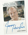 2015 Rittenhouse Star Trek Voyager: Heroes and Villains Trading Cards 13
