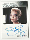 2015 Rittenhouse Star Trek Voyager: Heroes and Villains Trading Cards 16