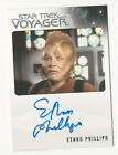 2015 Rittenhouse Star Trek Voyager: Heroes and Villains Trading Cards 12