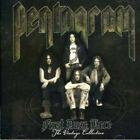 Pentagram - First Daze Here: The Vintage Collection CD NEW