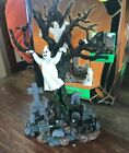 Lemax Spooky Town ~ Graveyard Ghost ~  Halloween Village IN BOX