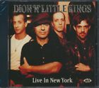 SEALED NEW CD Dion N Little Kings - Live In New York