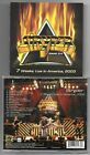 Stryper - 7 Weeks: Live In America, 2003 CD Enigma Christian Metal