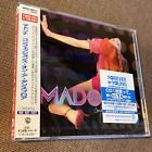 Sealed MADONNA Confessions On A Dance JAPAN CD WPCR-80213 2015 Forever Young