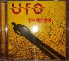 UFO - You Are Here 2004 CD / SPV 085-69582 CD