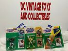 Starting Lineup Troy Aikman action figure Rookie Year 1989 Michael Irvin Lot-3