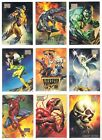 1996 Fleer/SkyBox Marvel Masterpieces Trading Cards 2