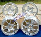 20052006 FORD GT GT40 SUPERCAR SET OEM BBS WHEELS WITH CAPS ALL NEW IN BOXES