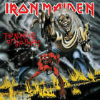 Iron Maiden - The Number of the Beast CD NEW