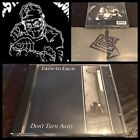 FACE TO FACE~Don't Turn Away CD/1st 92 Dr Strange~punk no use for a name nofx