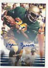 2013 Upper Deck University of Notre Dame Football Cards 6
