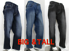 Men Southpole Denim Jeans Pants 9007 4180 Relaxed Fit Big Tall