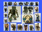 Funko Pop Lara Croft Tomb Raider Figures 11