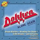 Alone Again & Other Hits, DOKKEN, CD