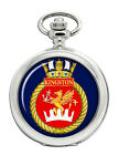 HMCS Kingston, Royal Canadian Navy Pocket Watch
